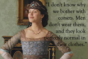 Lady Sybil Quote Downton Abbey
