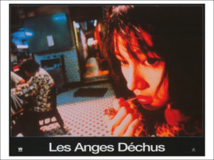 fallen angels 1995 poster