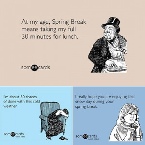 funny spring