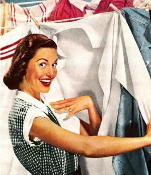 Mujeres de los años 60 quemaban el doble de calorías que las ...
