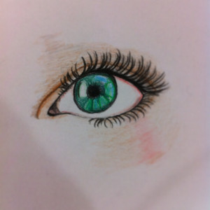 People With Green Eyes Sayings People with blue eyes sayings