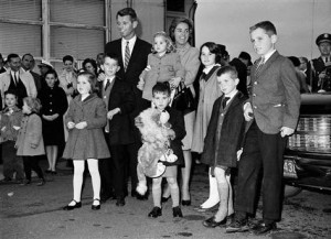 Key figures associated with RFK's assassination