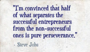 20 Cool Quotes About Perseverance