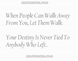 destiny quotes sms