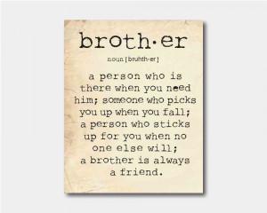 happy birthday my brother quotes