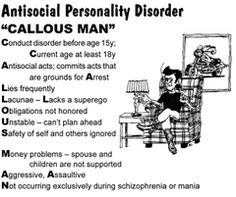 Therapy: Personality Disorders-Cluster B Personality Disorders