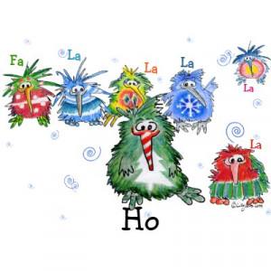 funny christmas sayings for kids