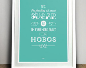 Funny Adventure Time Quote, Finn, G eeky, Instant Download, Vintage ...
