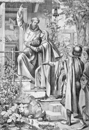 peter abelard essay Peter abelard, born into a noble  it should be mentioned that abelard's theology of atonement was multifaceted and ultimately  ed, reasoned faith: essays in.