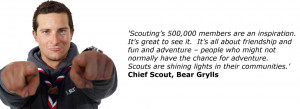 Think you know Scouting? Think again.