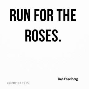 Dan Fogelberg - Run For the Roses.