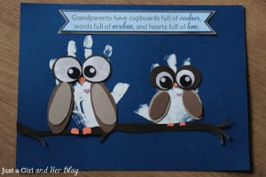 Great Grandparent Quotes For Scrapbooking