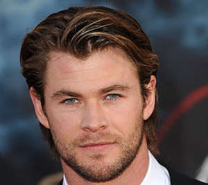 El actor australiano Christopher Hemsworth esta de vacaciones en Costa ...