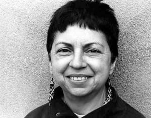 Gloria Anzaldua 1942-2004