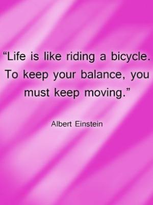 Quotes About Life Albert Einstein