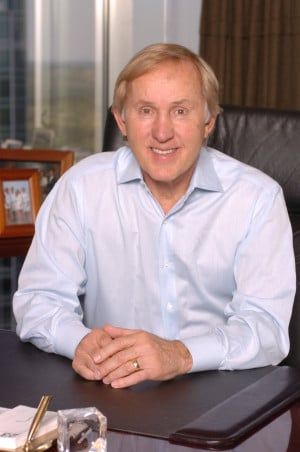 Fran Tarkenton Entrepreneur and NFL Hall of Famer Fran Tarkenton.