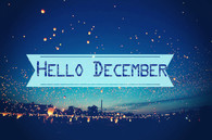 Hello December Quotes Hello december