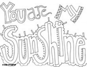Quotes Coloring Pages Sons