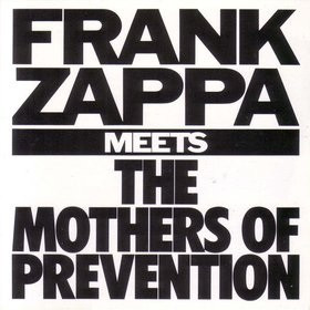 Drug Quote #008: Speed freaks Zappa