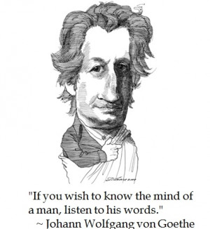 Goethe on Life #quotes