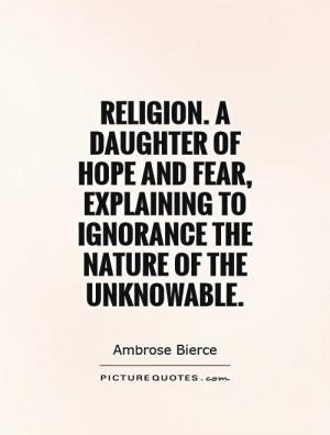 Religious Nature Quotes Natures Inspiration Picture