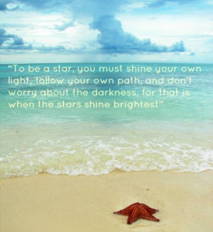 ... your own path and shine! #inspiration #inspirationalquotes #quotes
