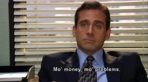 Michael Scott #Michael Scott Quotes #michael memes #funny quotes ...