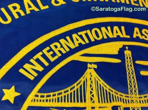 Home > ___ UNIONS AFL-CIO > .IBT TEAMSTERS UNION- Custom EMBROIDERED ...