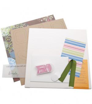 ... x12'' Wall Kit-Simple JoysQuick Quotes 12''x12'' Wall Kit-Simple Joys