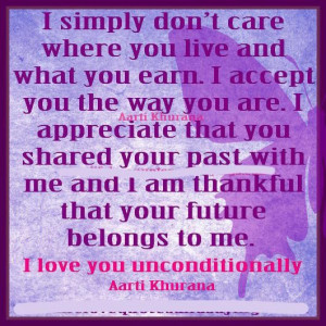 Quotes about you future belongs to me