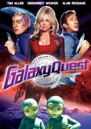 Galaxy Quest (US - DVD R1)