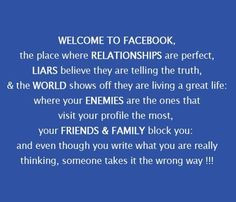 funny family quotes for facebook | Facebook relationship quotes, Funny ...