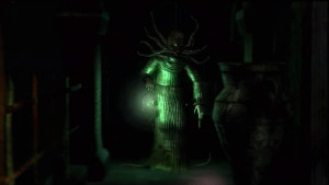 demon s and dark souls enemies are all amazing but these were freaky ...