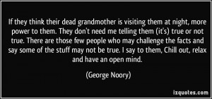 Quotes About Deceased Grandmothers Their dead grandmother is