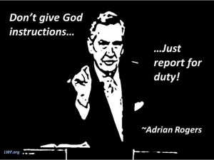 adrian rogers quotes | Via Love Worth Finding Ministries with Adrian ...