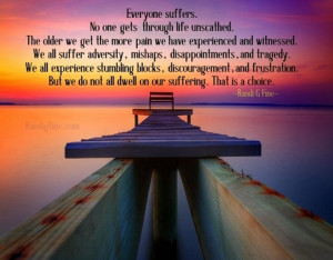... Picture Quote | Randi G. Fine | Inspirational Life Quotes | Scoop.it