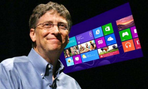 Bill Gates Inspirational Quotes