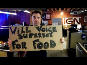 Nolan North Answers IGN Fans