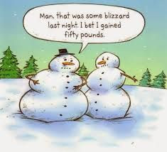 tired of winter more winter laugh funny christmas snowmen comics ...