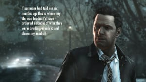 12 Hard Boiled Max Payne Quotes