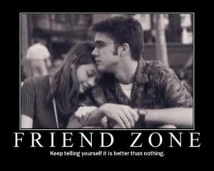 The Friend Zone' Is Why I Have So Few Straight Male Friends