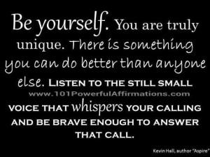 Unique Quotes About Yourself Unique inspirational quotes