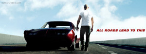 Fast & Furious - 6 FB Cover Photo is specially customized for your ...