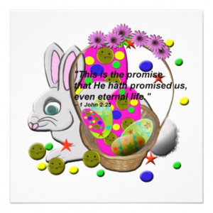 Bible Quote For Easter Invitations Pictures