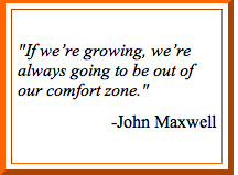 Quote by John Maxwell About Growing