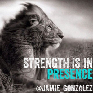 quotes about strength lions quotes about strength the lion has ...