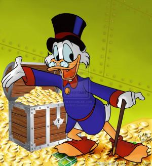 Scrooge McDuck » Scrooge McDuck