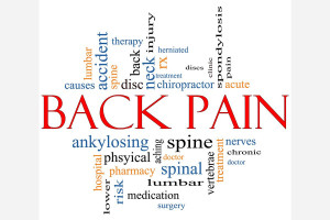 BACK PAIN QUOTES