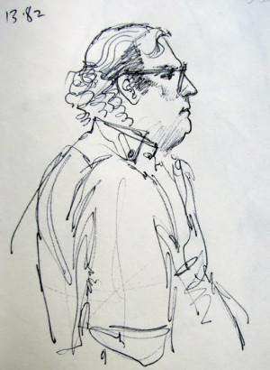Jeanette Gurney John Van Hamersveld Art Center