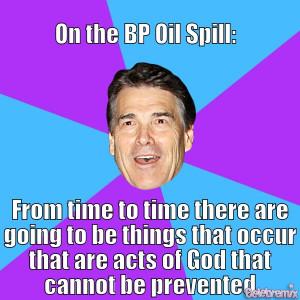 Dumb Rick Perry Quotes